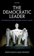 Cover for The Democratic Leader