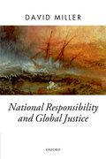 Cover for National Responsibility and Global Justice