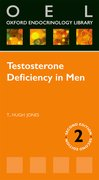 Cover for Testosterone Deficiency in Men
