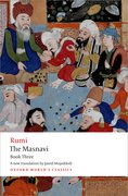 Cover for The Masnavi, Book Three