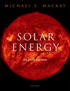 Cover for Solar Energy