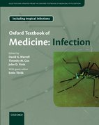Cover for Oxford Textbook of Medicine: Infection
