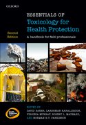 Cover for Essentials of Toxicology for Health Protection
