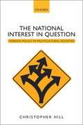 Cover for The National Interest in Question