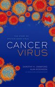 Cover for Cancer Virus