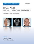Cover for Challenging Concepts in Oral and Maxillofacial Surgery