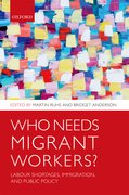 Cover for Who Needs Migrant Workers?
