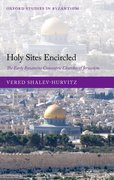 Cover for Holy Sites Encircled