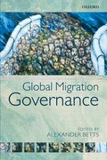 Cover for Global Migration Governance