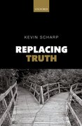 Cover for Replacing Truth