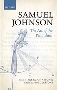 Samuel Johnson The Arc of the Pendulum