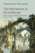 Cover for The Reformation of the Landscape