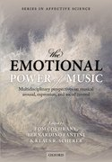 Cover for The Emotional Power of Music