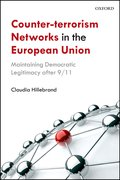 Cover for Counter-Terrorism Networks in the European Union