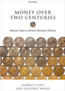 Cover for Money over Two Centuries