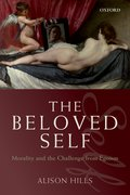 Cover for The Beloved Self
