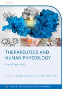 Cover for Therapeutics and Human Physiology