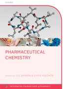 Cover for Pharmaceutical Chemistry