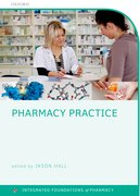 Cover for Pharmacy Practice