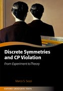 Discrete Symmetries and CP Violation From Experiment to Theory