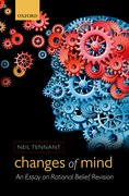 Cover for Changes of Mind
