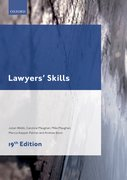 Cover for Lawyers