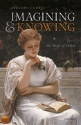 Cover for Imagining and Knowing