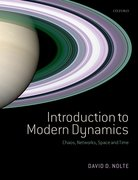 Cover for Introduction to Modern Dynamics