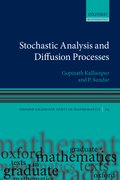 Cover for Stochastic Analysis and Diffusion Processes