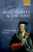 Cover for Masculinity and the Hunt