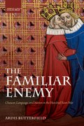 Cover for The Familiar Enemy
