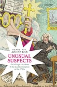 Cover for Unusual Suspects