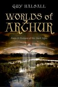 Cover for Worlds of Arthur