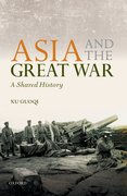 Cover for Asia and the Great War