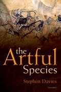 The Artful Species Aesthetics, Art, and Evolution