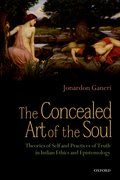 Cover for The Concealed Art of the Soul