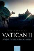 Cover for Vatican II