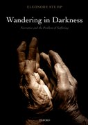 Cover for Wandering in Darkness