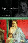Cover for Reproducing Rome