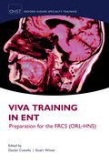 Cover for Viva Training in ENT