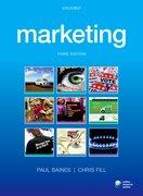 Baines & Fill: Marketing 3e