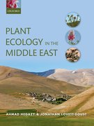 Cover for Plant Ecology in the Middle East
