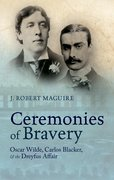 Cover for Ceremonies of Bravery