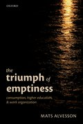 Cover for The Triumph of Emptiness