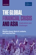 Cover for The Global Financial Crisis and Asia