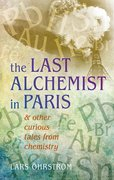 Cover for The Last Alchemist in Paris