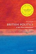 VSI British Politics