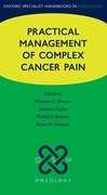 Cover for Practical Management of Complex Cancer Pain