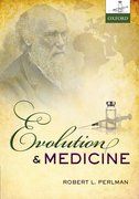 Cover for Evolution and Medicine