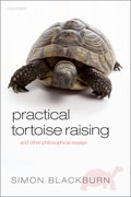 Cover for Practical Tortoise Raising
